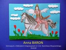 Baron Anna