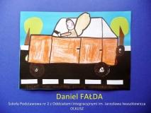 Fałda Daniel