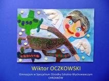 Oczkowski Wiktor