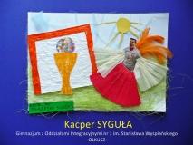 Syguła Kacper