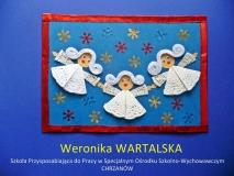 Wartalska Weronika
